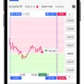 iPhoneで楽天証券バイナリーオプション