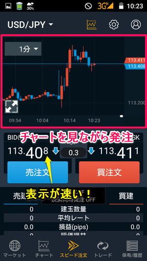 アプリ gmo クリック 証券