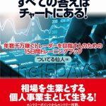 【レビュー】「株・日経225先物・FX すべての答えはチャートにある!」を読んだ感想