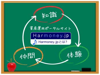 Harmoney.jpについて