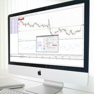 Mac対応MT4ウェブトレーダーのキャンペーン
