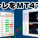 バイナリーオプション用MT4インジケーター【バイトレ・ナビ】バージョンアップのご案内