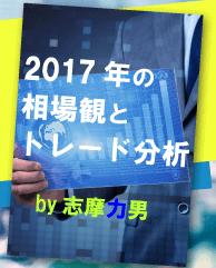 2017年の相場観とトレード分析