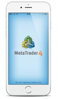 MT4スマホアプリ版