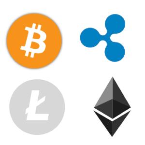 取扱い仮想通貨