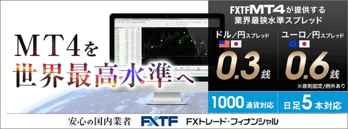 メタトレーダー4対応のFX業者からおすすめ3社を紹介!