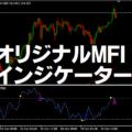 Money Flow Index(マネーフローインデックス)インジケーター